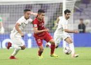 HLV Park Hang-seo dặn học trò thận trọng trước Jordan