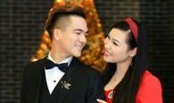 Cặp đôi 'Tuyệt đỉnh song ca' quấn quýt trong 'Cưới'