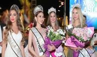 Chưa hết năm đã có 9 người đẹp VN đăng quang hoa hậu quốc tế