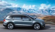 Volkswagen toàn cầu tăng trưởng mạnh 6 tháng đầu năm 2018