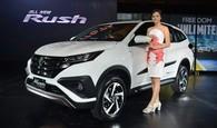 Biến động giá thị trường ô tô Tết
