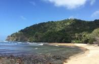 Côn Đảo vào tốp 10 bãi biển thân thiện với môi trường