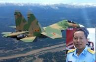 Chùm ảnh: Thao thức đón thi thể phi công của Su-30 Trần Quang Khải về đất mẹ