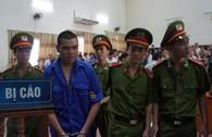 Chùm ảnh: Toàn cảnh phiên tòa xét xử vụ thảm sát 4 người ở Nghệ An