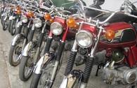 Hội tụ Honda 67 ở Sài Gòn