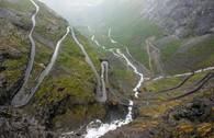 10 đường đua điên rồ nhất thế giới