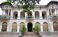 Vẻ đẹp cổ kính của căn biệt thự 35 triệu USD ở Sài Gòn
