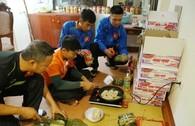 Hành trình 'quên' tết để giành vé dự World Cup của Futsal Việt Nam