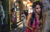 Cận cảnh cuộc sống ở thành phố bị căn bệnh AIDS 'xâm lược'