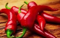 Những điều lợi và hại khi ăn ớt ai cũng nên biết