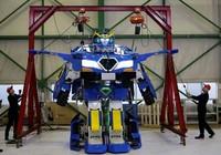 Robot biến hình đã không còn trong phim viễn tưởng