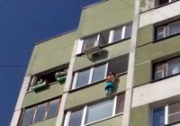 Thần kỳ cứu sống bé trai 3 tuổi rơi từ tầng 4