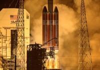 """NASA thực hiện thành công sứ mệnh lịch sử """"chạm tới mặt trời"""""""