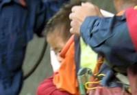 Bé 2 tuổi đi lạc trong rừng 3 ngày sống sót kỳ diệu