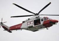 Hi hữu sinh con trên trực thăng khi đang ở độ cao 400 m