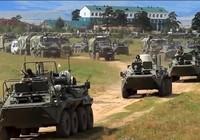 Nga tập trận: Tên lửa S-300 và S-400 sẵn sàng khai hỏa