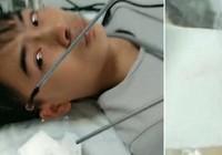 Kinh dị đỉa làm tổ 3 tháng trong mũi người đàn ông