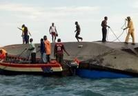 Hơn 200 người có thể đã chết trong thảm họa chìm phà Tanzania