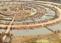 Phát hiện vết tích thành phố Atlantis huyền thoại