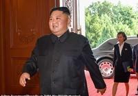 Ông Kim Jong-un vừa tậu siêu xe Rolls Royce mới?