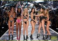 Những thiên thần nóng bỏng trong Victoria's Secret Show 2018