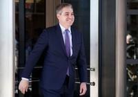 Nhà Trắng tạm khôi phục quyền tác nghiệp của nhà báo CNN