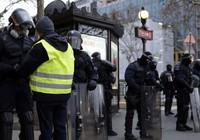Pháp bắt giữ hơn 300 người dù biểu tình tuần này chưa diễn ra