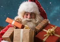 Hiệu trưởng mất việc vì cấm trang trí hình ông già Noel