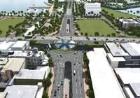 Đà Nẵng: Đầu tư 550 tỉ đồng xây nút giao ba tầng
