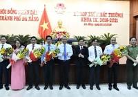 Nhân sự mới tại HĐND TP Đà Nẵng