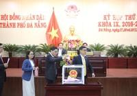 Chủ tịch Đà Nẵng vào top có phiếu tín nhiệm cao nhiều nhất