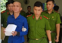 Bị cáo giết người vẫn được tại ngoại lãnh án