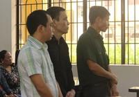 Bênh cha vợ bị đánh, 2 con rể vào tù