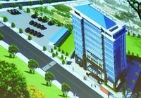 Đồng Nai xây dựng trung tâm hành chính công