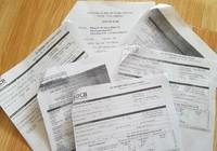 Điều tra nghi vấn tiền tỉ của khách trong ngân hàng 'bốc hơi'