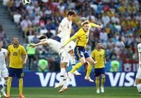Hàn Quốc - Thụy Điển (0-1): Kim chi, băng giá và VAR