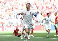 Bình luận: Ronaldo tiễn Morocco về nước