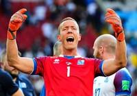 Iceland vừa đá World Cup vừa làm phim