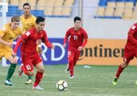"""U-23 Palestine thay U-23 Úc """"đấu"""" với U-23 Việt Nam?"""