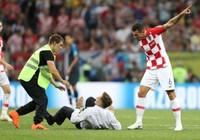 Sự cố 'phút 52' trận chung kết World Cup là gì?