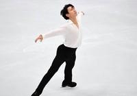 Ngôi sao trượt băng nghệ thuật bị cướp đâm chết