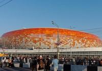 Căng 'bài toán' 12 sân World Cup của Nga