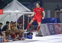 Cầu thủ Palestine có cú đúp giúp CLB TP.HCM thoát hiểm