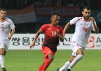 """Indonesia thua bại tướng của VN, Hàn Quốc """"huỷ diệt"""" Bahrain"""