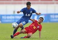 Chờ chung kết trong mơ Viettel - SL Nghệ An