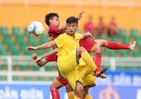 Viettel vượt qua B.Bình Dương để tái đấu SL Nghệ An