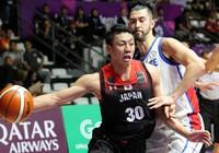 Qua đêm với gái mại dâm, Nhật đuổi 4 cầu thủ bóng rổ về nước