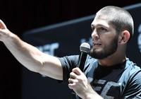 'Giam tiền của tôi, tôi sẽ phá hợp đồng với UFC'