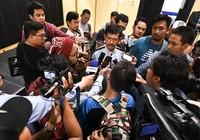 Đêm hành động của chủ nhà Indonesia