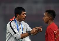HLV Sjafri: 'Indonesia hãy tận hưởng chiến thắng'